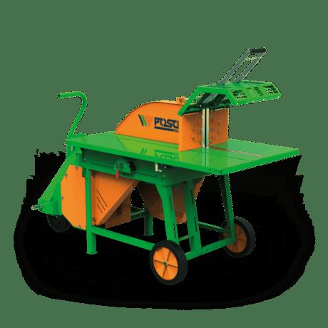 Scie à table roulante RZ/E