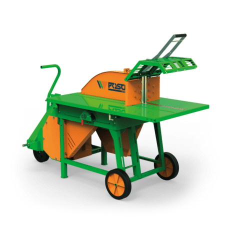 Roller-bench saw RZ/E