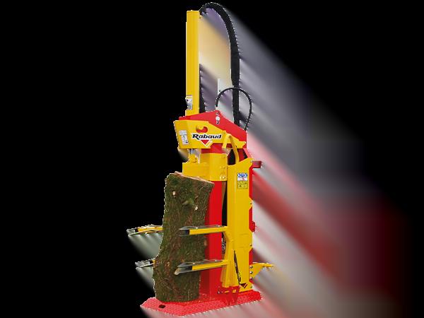 Fendeuse Microtracteur / Tracteur : XYLO