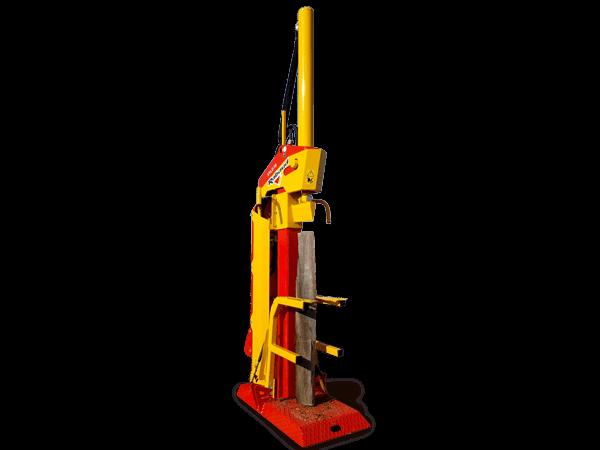 Fendeuse électrique pour bois de 1m : XYLO