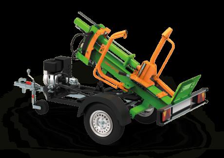 HydroCombi 13 chassis – Wood splitter