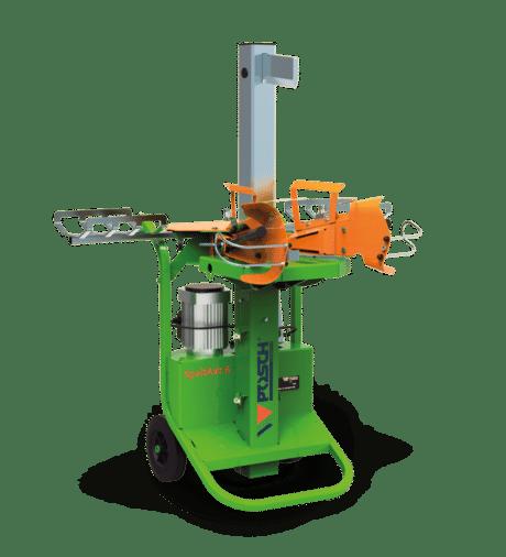 SpaltAxt 6 – Wood splitter