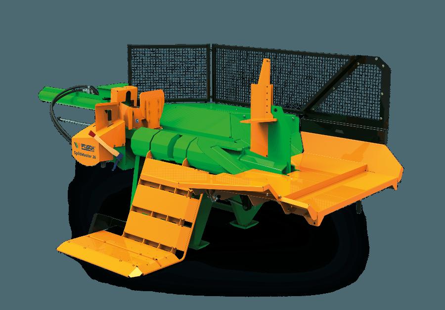 SplitMaster 26 – Wood splitter