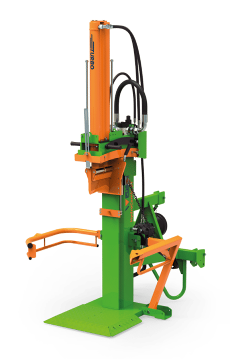 HydroCombi 24 TURBO – Wood splitter