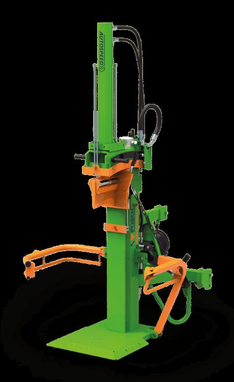 HydroCombi 22 – Wood splitter