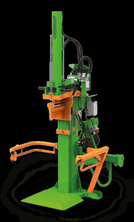 HydroCombi 26 – Wood splitter