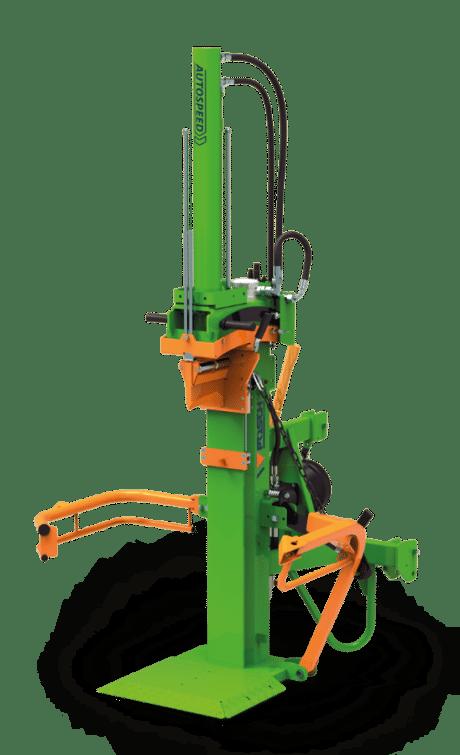 HydroCombi 16 – Wood splitter