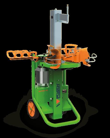 SpaltAxt 10 – Wood splitter