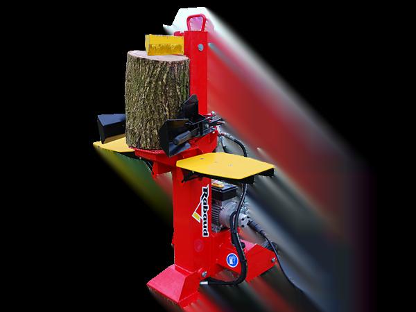Fendeuse  électrique avec table haute : LOISIR TH 8