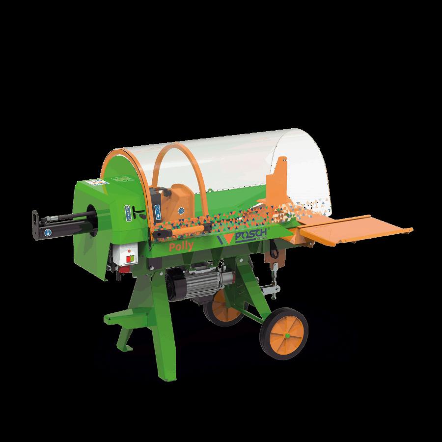 Polly – Wood splitter