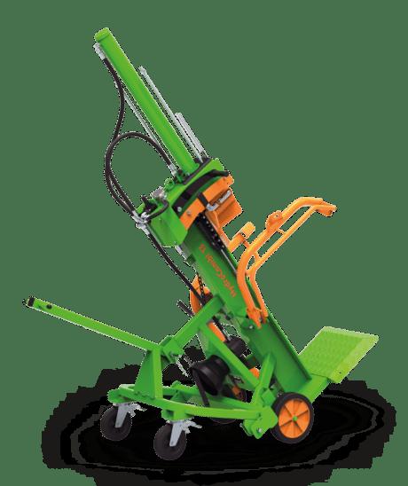 HydroCombi 13 – Wood splitter