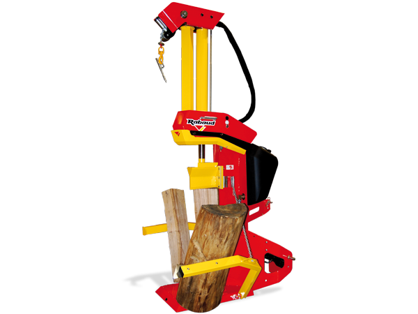 Hydraulic log splitter: XYLOFARMER